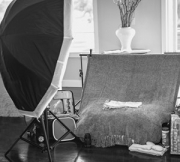 Savvy Images Mobile Studio Set Up