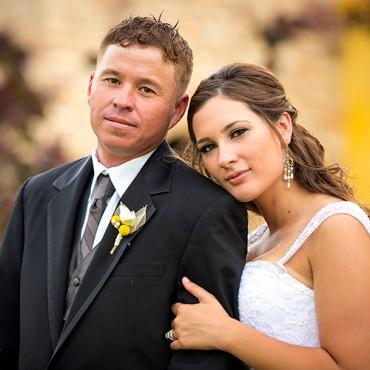 Savvy Images Wedding Photos