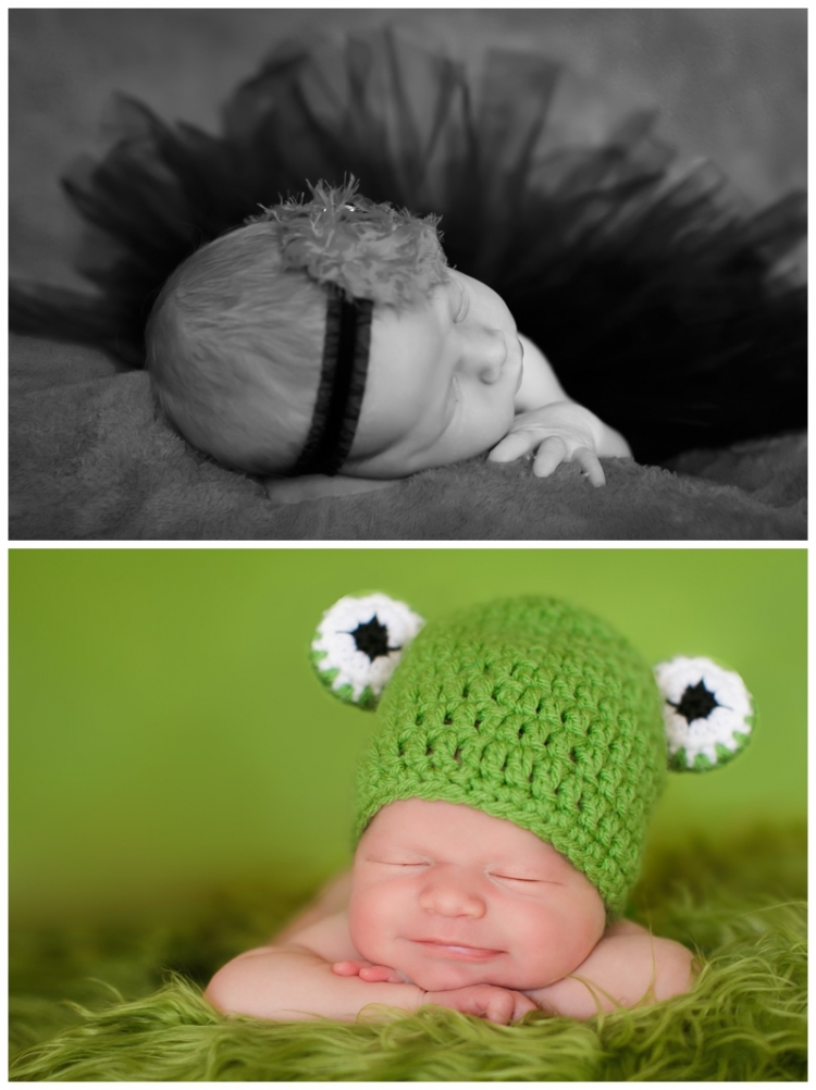 Savvy Images Anchorage Newborn Photos