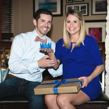 Savvy Images Baby Shower Photos Featured