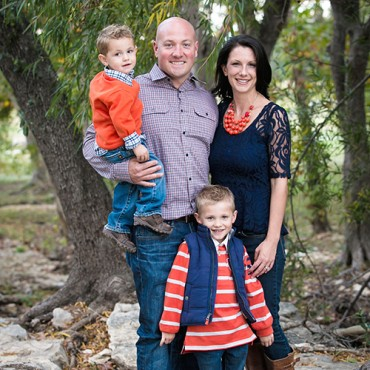 Savvy Images Extended Family Photo Session Featured