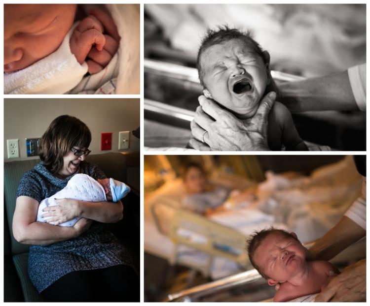 Savvy Images Newborn Photos