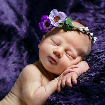 Savvy Images Newborn Photos Featured