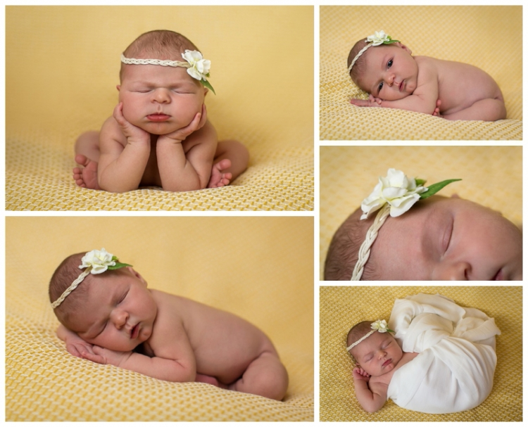 Best Anchorage Newborn Photos