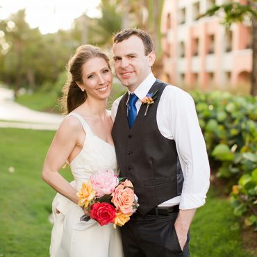 Savvy Images Dominican Republic Wedding