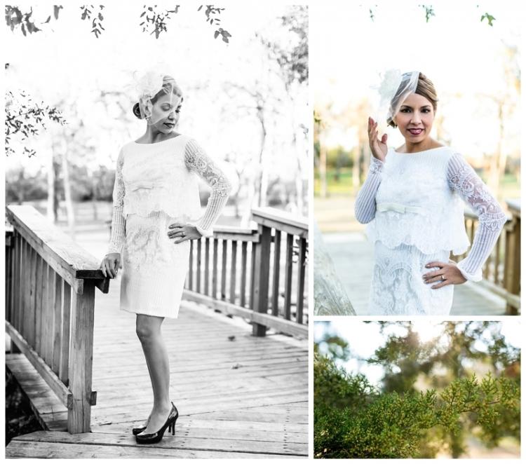 Savvy Images - Anchorage Bridal Photos