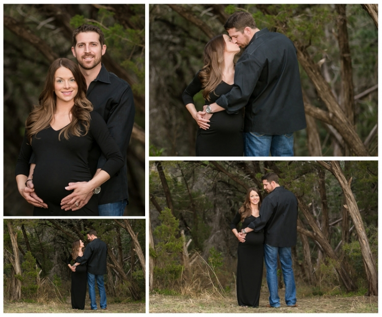 Savvy Images Destination Maternity Photos