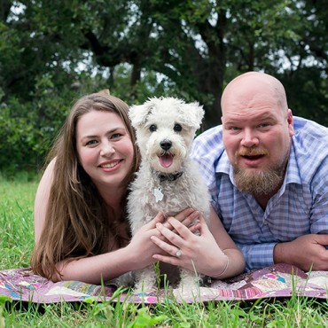 Savvy Images Family and Pet Photos Featured