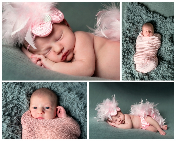 Savvy Images Anchorage Newborn photographer