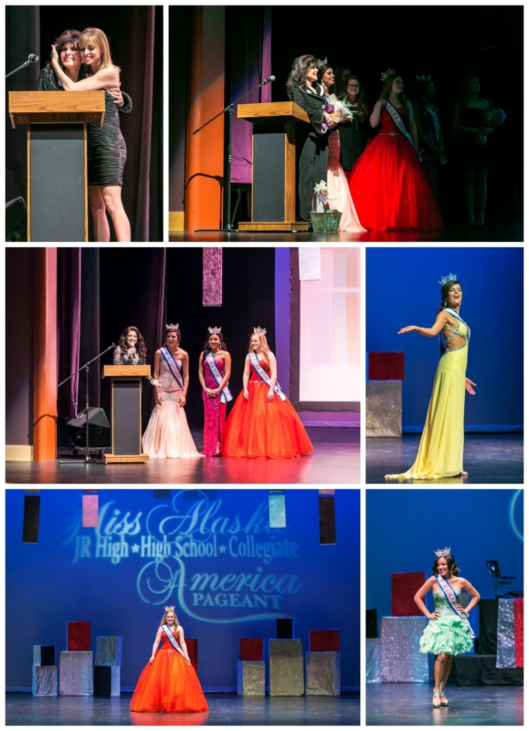 Miss Alaska America - Savvy Images - Anchorage Photographer
