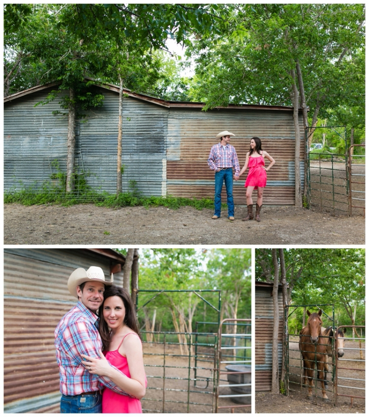 Country Engagement Photos - Savvy Images - Destination Photographer