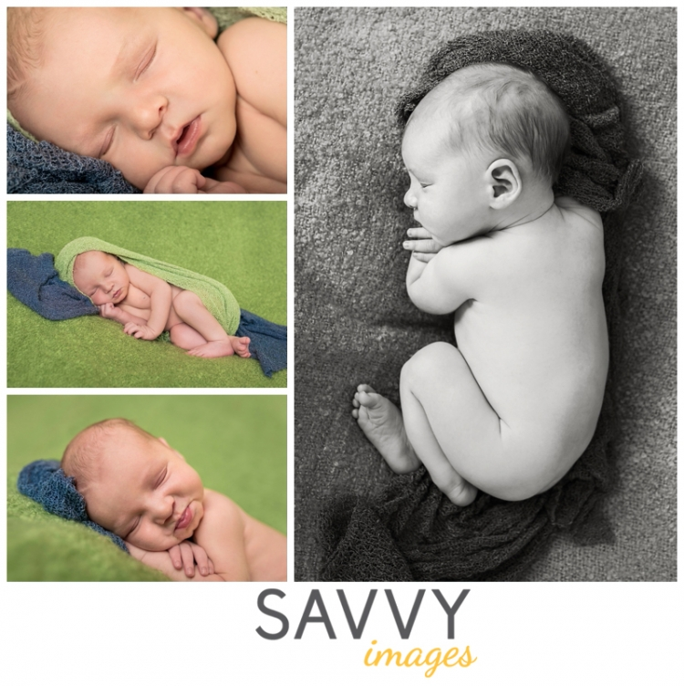 Savvy Images - Anchorage Newborn Photographer