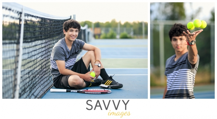 Anchorage Senior Photographer - Savvy Images