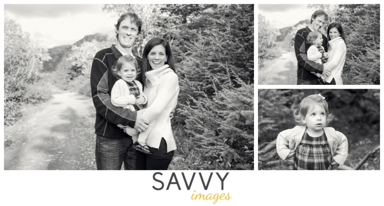 family photos - anchorage photographer - savvy images - party shoes