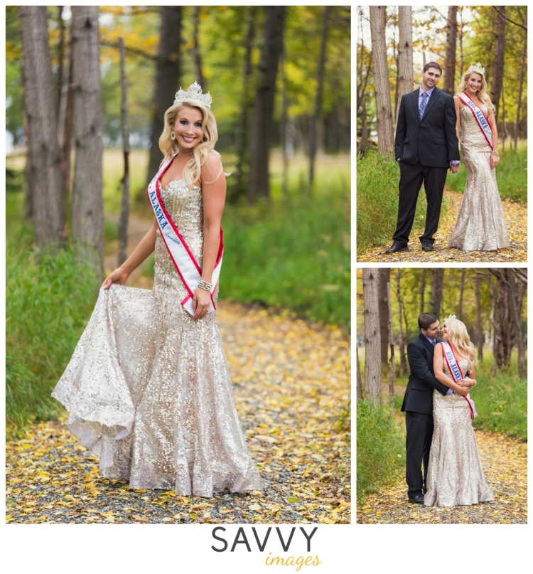 Savvy Images - Fall Family Photos - Anchorage Photographer