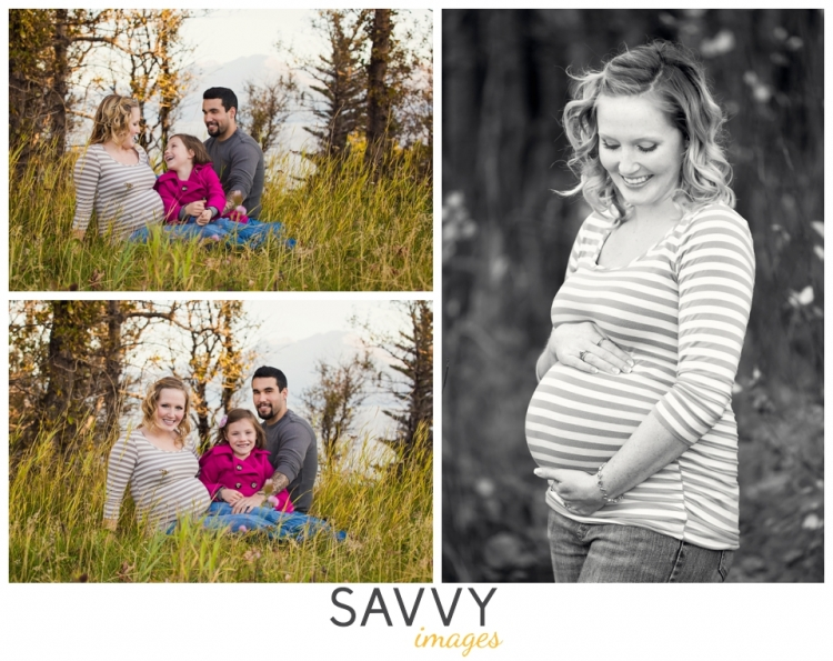 Savvy Images - Maternity Photos - Anchorage Photographer