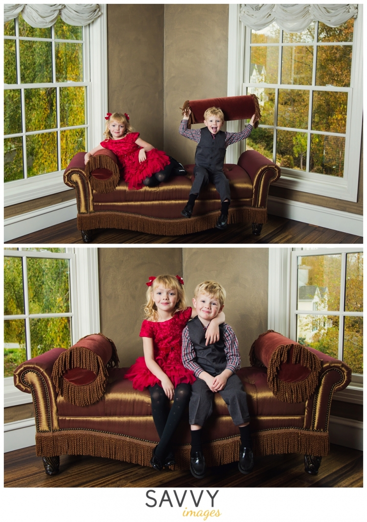 Savvy Images - Anchorage Holiday Photos - Anchorage Family Photographer