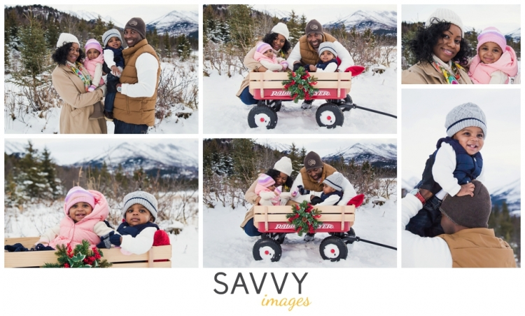 Savvy Images Winter Mini Sessions 1