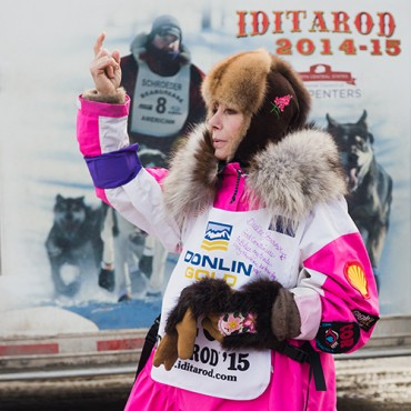 Anchorage Alaska Iditarod Featured - Savvy Images