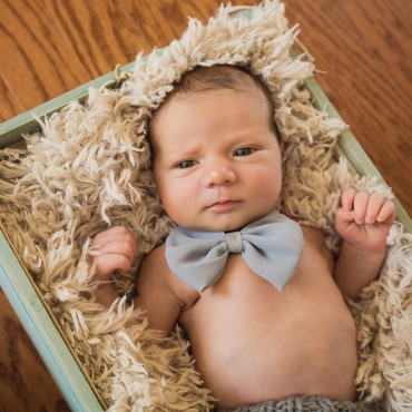 Best Newborn Photos in Houston