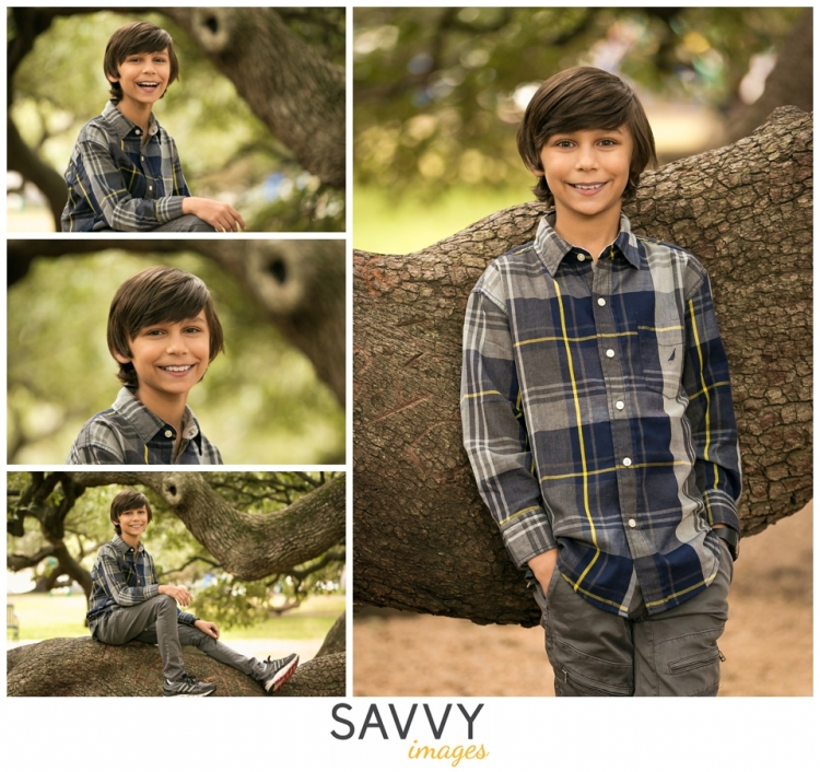 Magic Hour Foundation Photographer - Savvy Images - Houston Family Photographer