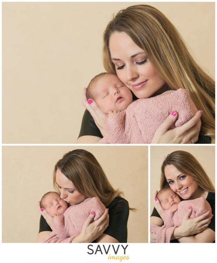 Savvy Images - Georgia - Best Newborn Photographer in Houston