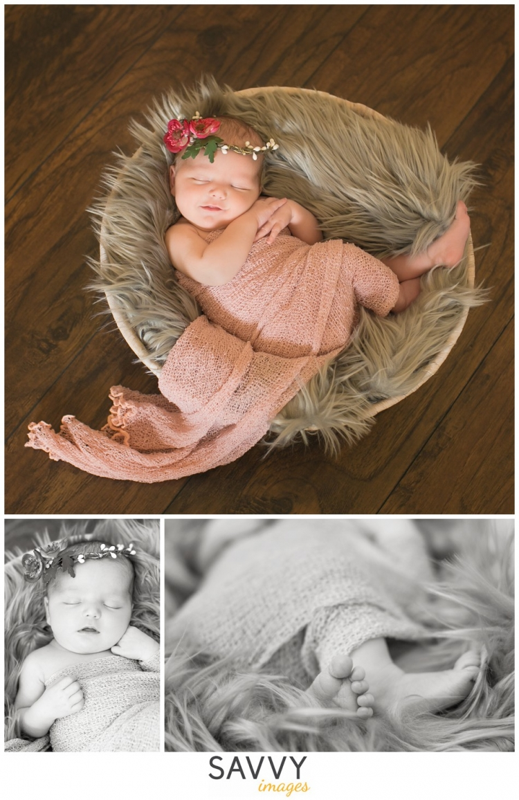 Savvy Images best Newborn Photographer in Houston