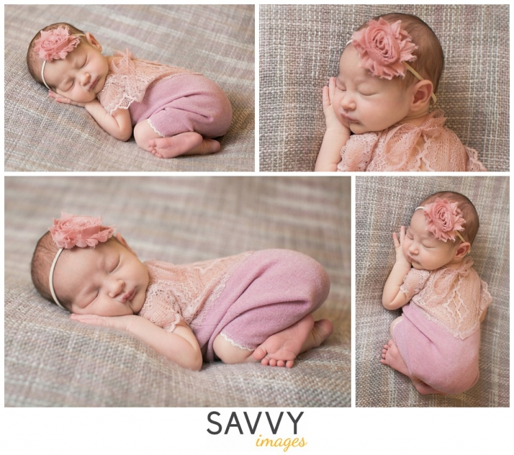 Savvy Images Newborn Photos - Houston newborn photographer