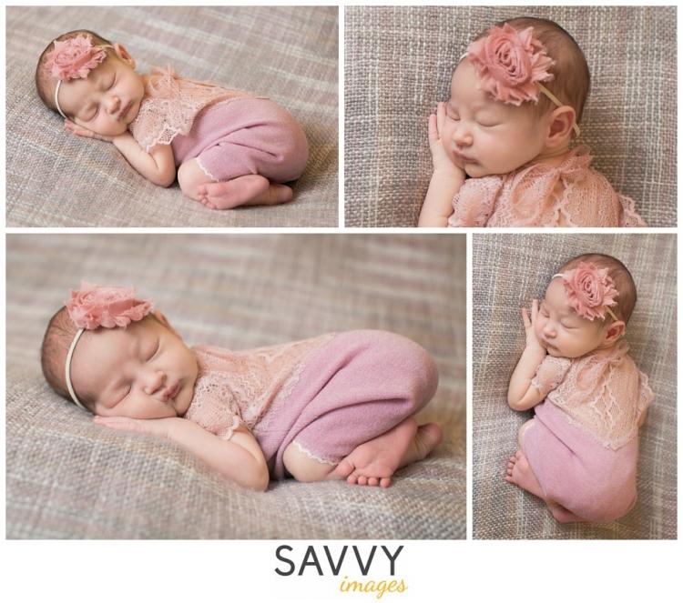 Savvy Images Newborn Photos - Houston newborn photographer