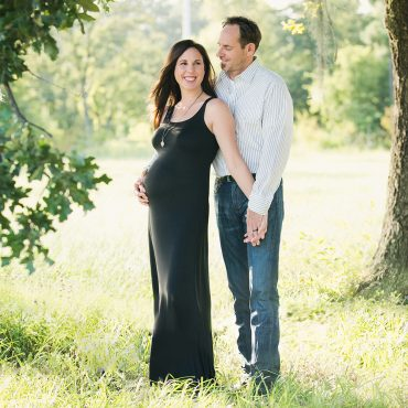 Savvy Images Maternity Photographer in Houston