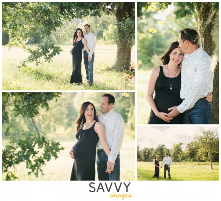 Savvy Images Momma - Maternity Photographer in Houston